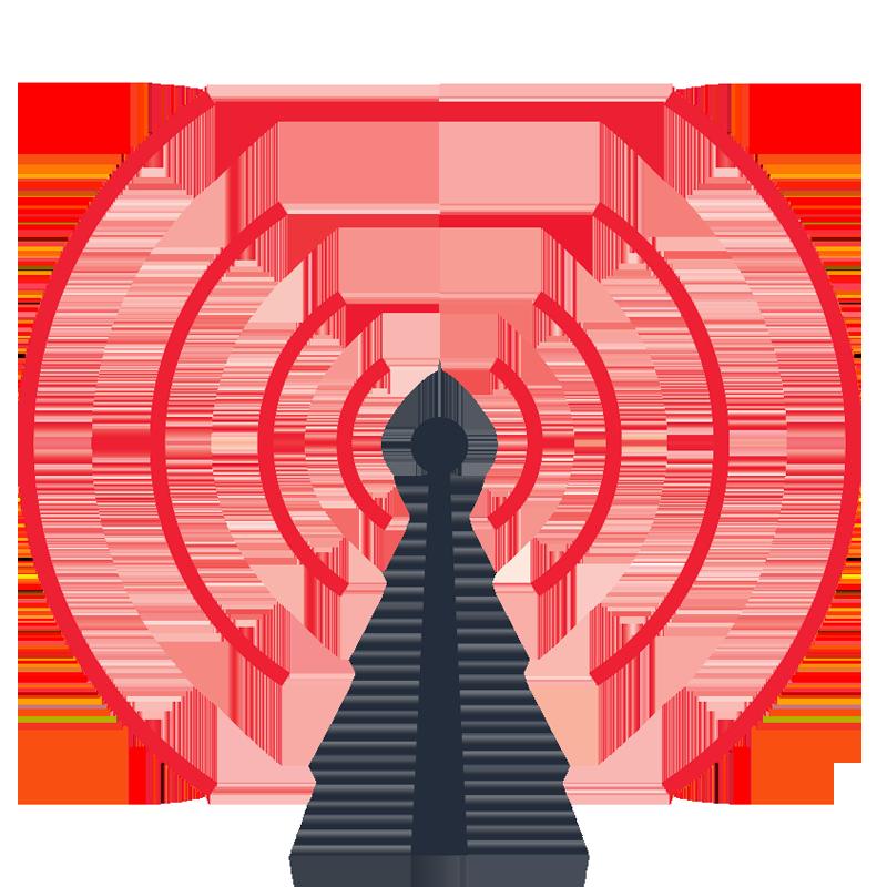SECalert alarm visual
