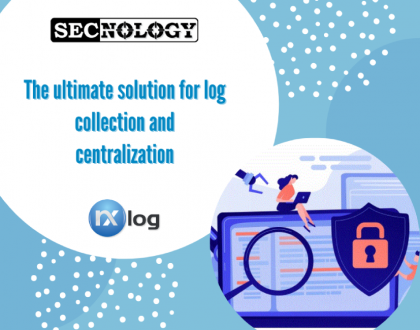 SECNOLOGY: NXLog: The ultimate solution for log collection and centralization
