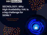 secnology image High Availability